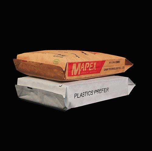 堆疊-複合紙袋