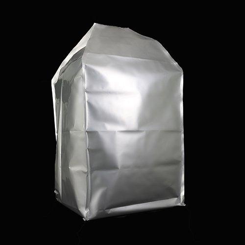 湿気防止、酸化防止、遮光性及び強靭性などの特性を持ち。真空引き装置と合わせた利用が可能、一般的に外包装と併用されることが多い。例えば、フレキシブルコンテナバッグ(トン袋)、重量物段ボール、八角形段ボールなど。 工業產業 :ナイロン複合材料、工程プラスチック原料、TPU素材、生物分解性プラスチック。